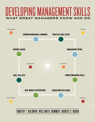 Developing Management Skills by Timothy Baldwin