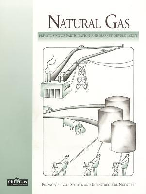 Natural Gas: Private Sector Participation And Market Development
