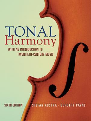 Image Result For Tonal Harmony Music Theory Book