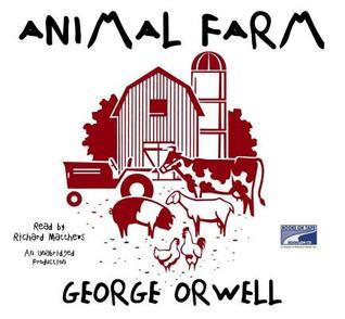 Animal Farm (Lib)(CD)
