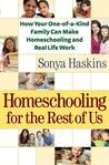 Homeschooling for...