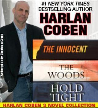 The Innocent / The Woods / Hold On Tight