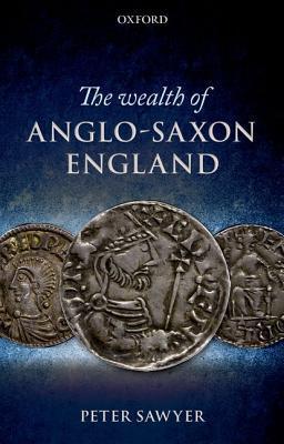 Wealth of Anglo-Saxon England