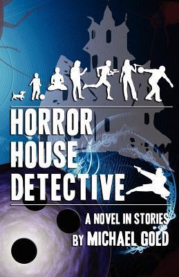 Horror House Detective