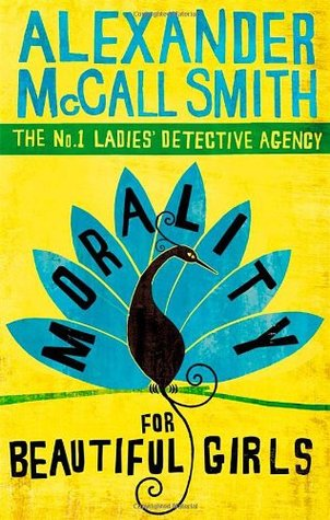 Morality for Beautiful Girls(No. 1 Ladies Detective Agency 3)