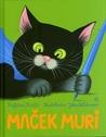 Maček Muri by Kajetan Kovič