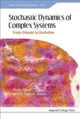 Stochastic Dynamics of Complex Systems: From Glasses to Evolution