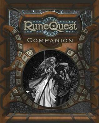 Runequest: Companion
