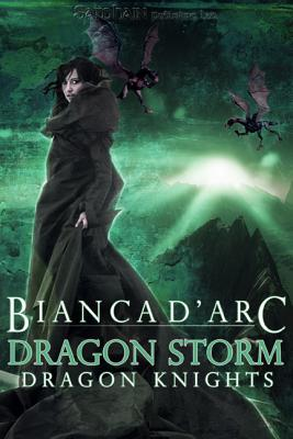 Dragon Storm by Bianca D'Arc