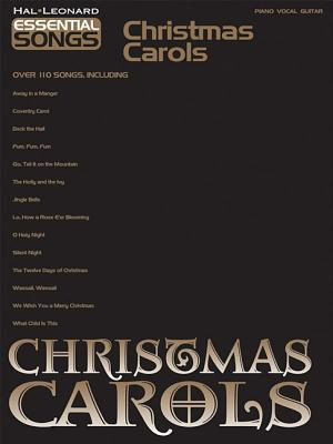 Christmas Carols: Essential Songs Series