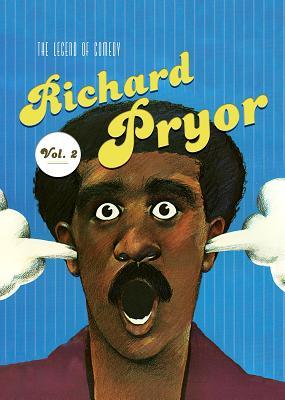the-legend-of-comedy-richard-pryor-vol-2