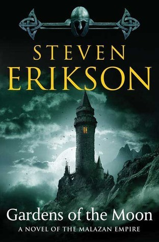 Steven erikson goodreads giveaways