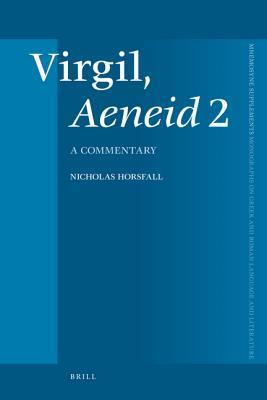 Virgil, Aeneid 2: A Commentary