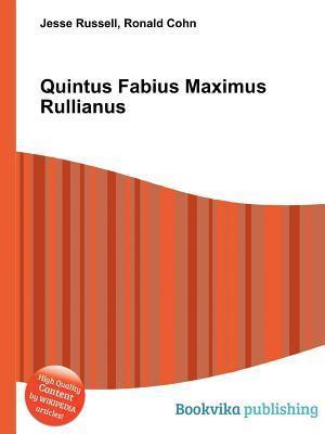 Quintus Fabius Maximus Rullianus
