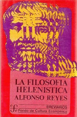 La Filosofia Helenistica