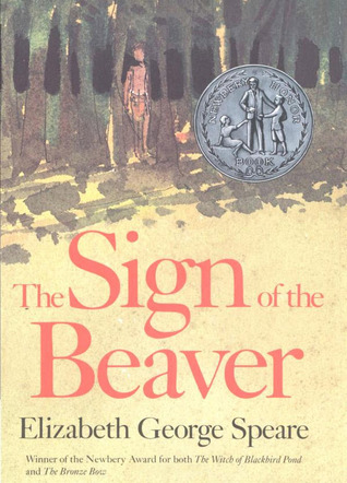 Liam's review of The Sign of the Beaver