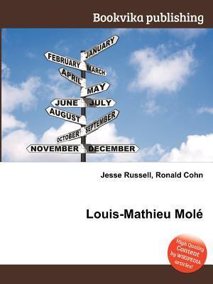 Louis-Mathieu Mole