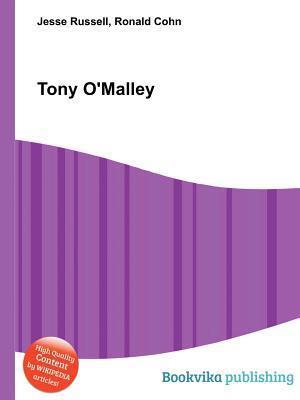 Tony O'Malley