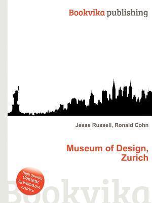 Museum of Design, Zurich