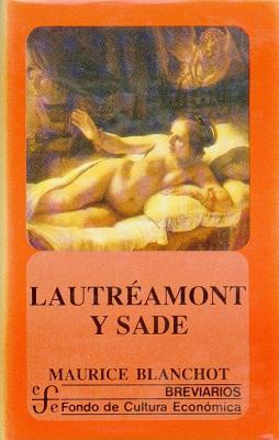 Lautreamont and Sade