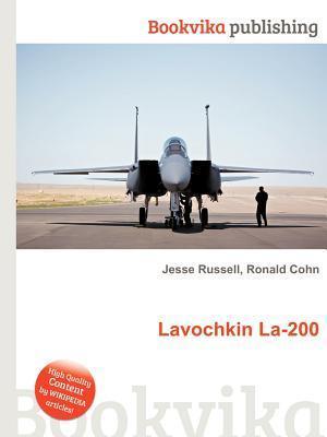 Lavochkin La-200