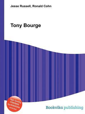 Tony Bourge