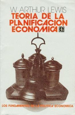 Teoria de La Planificacion Economica