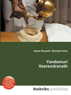 Yandamuri Veerendranath