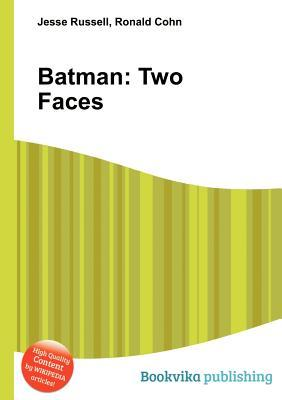 Batman: Two Faces