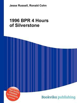 1996 Bpr 4 Hours of Silverstone