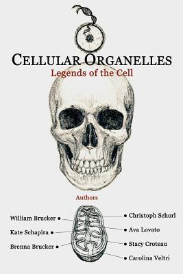 Cellular Organelles: Legends of the Cell