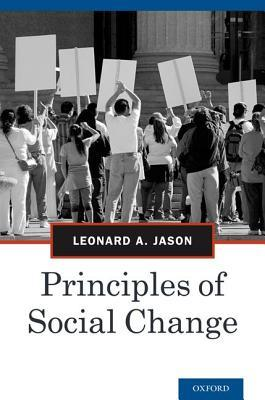 Principles of Social Change