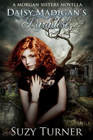 Daisy Madigan's Paradise (Morgan Sisters, #1.5)