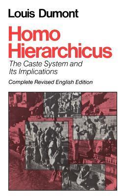 Homo Hierarchicus Pdf