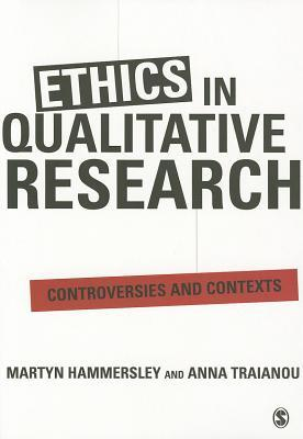 Ethics in Qualitative Research: Controversies and Contexts