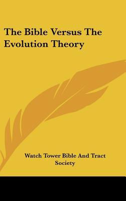 the-bible-versus-the-evolution-theory