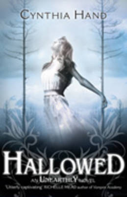 Hallowed (Unearthly, #2) por Cynthia Hand