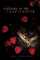 Welcome to the Underworld Series by Con Template thumbnail