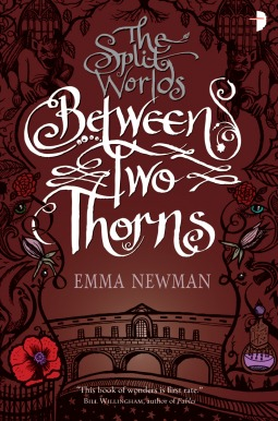 Image result for emma newman between two thorns
