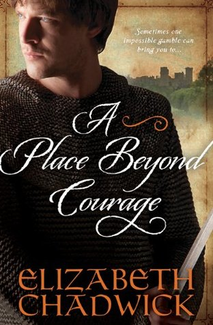 A Place Beyond Courage(William Marshal 1)