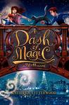 A Dash of Magic (The Bliss Bakery, #2)