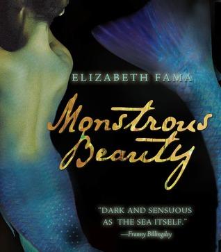 Monstrous Beauty