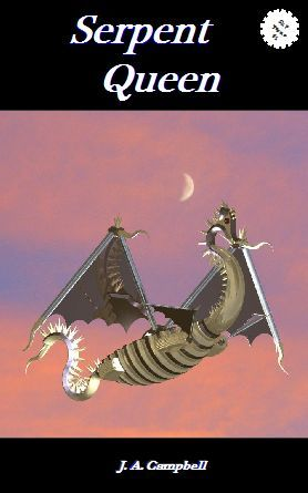 Serpent Queen (Sky Yarns, #1)