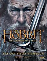 Der Hobbit - Eine unerwartete Reise. Das offizielle Filmbuch