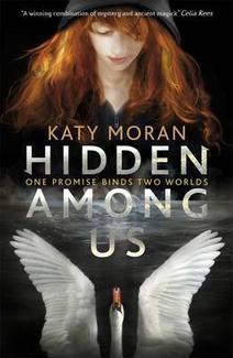 Hidden Among Us (Hidden Among Us #1)