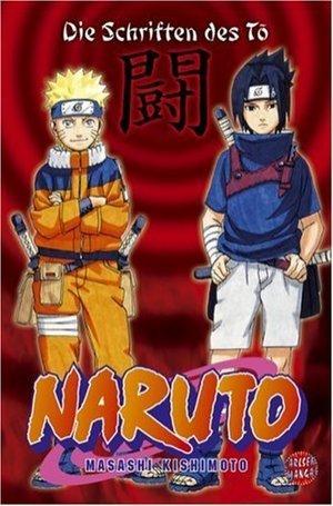 Naruto: Die Schriften des Tô