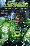 Green Lantern, Volume 3: Wanted: Hal Jordan Review