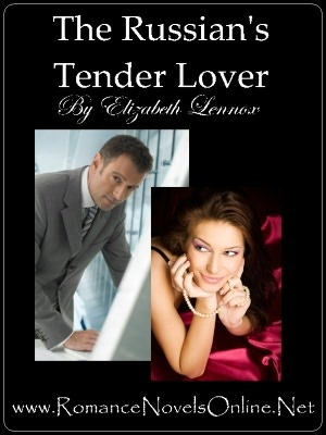 The Russian's Tender Lover