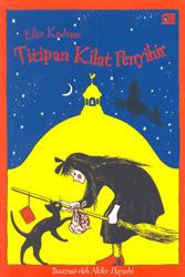 Kiki's Delivery Service - Titipan Kilat Penyihir by Eiko Kadono