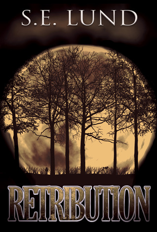 Retribution (Dominion, #3)